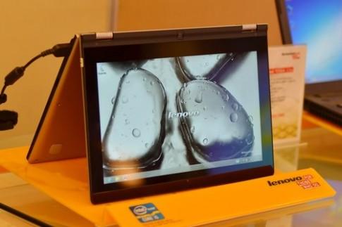IdeaPad Yoga 11S chính hãng giá từ 20,9 triệu đồng