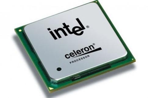 Intel giới thiệu chip Celeron 787 và 857 cho notebook