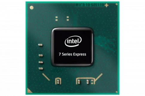Intel giới thiệu chipset mới hỗ trợ USB 3.0