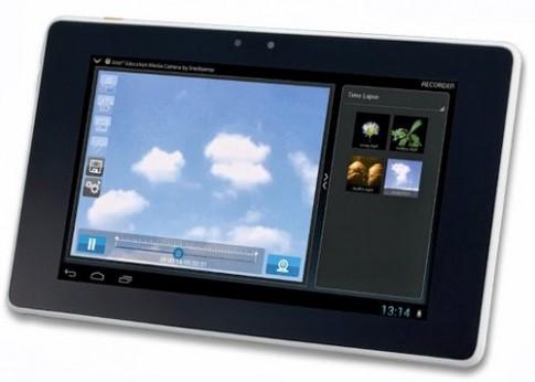 Intel giới thiệu máy tính bảng 7 và 10 inch cho giáo dục