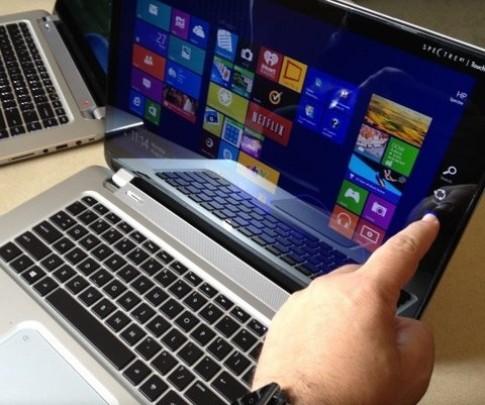Intel: 'Mọi ultrabook mới sẽ có màn hình cảm ứng'