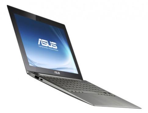 Intel 'nịnh' các công ty sản xuất ultrabook