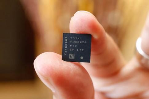 Intel ra bộ xử lý Atom x3 dùng cho máy tính bảng giá rẻ