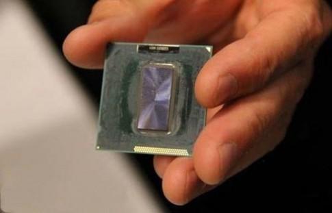 Intel ra mắt chip Sandy Bridge cho dòng laptop siêu mỏng