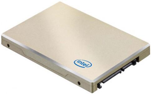 Intel ra ổ SSD 510 tốc độ nhanh gấp 3 lần hiện tại