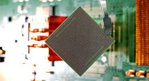 Intel sản xuất chip cho hãng thứ ba
