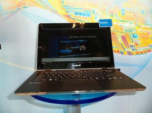 Intel sẽ giúp các hãng nhỏ sản xuất được ultrabook