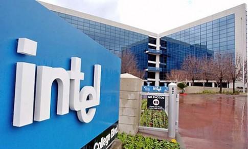 Intel vượt xa Samsung trên thị trường chip năm 2011
