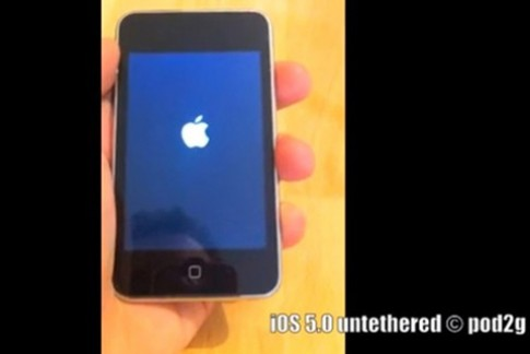 iOS 5 đã bị 'bẻ khóa' hoàn toàn