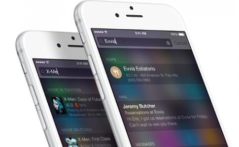 iOS 9 sẽ hiểu người dùng theo ngữ cảnh