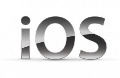 iOS là tên gọi chính thức cho hệ điều hành trên iPhone từ thế hệ?