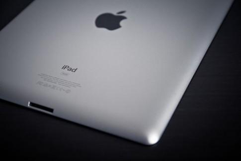 iPad 5 sẽ có kiểu dáng đột phá so với thế hệ 3, 4