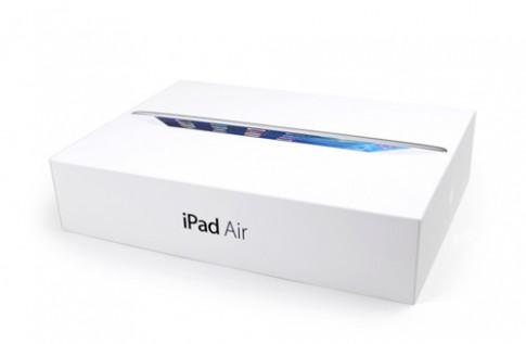 iPad Air dễ tháo lắp nhưng khó sửa chữa