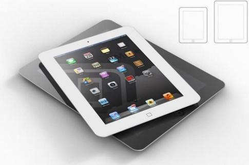 iPad Mini có thể mang tên iPad Air