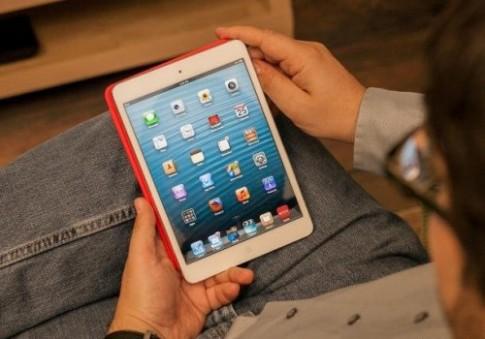 iPad Mini đang làm Apple 'đau đầu'