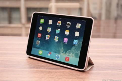 iPad Mini Retina đắt nhưng đáng tiền