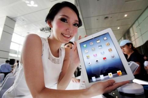 iPad Mini và Nexus 7 mới sẽ ra mắt gần nhau