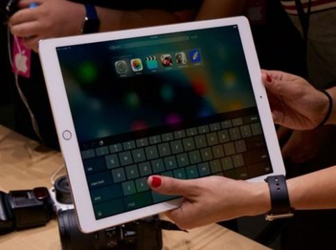iPad Pro có thể bán vào ngày 11/11 tới