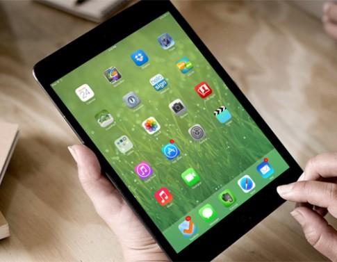 iPad sẽ chậm cập nhật lên iOS 7