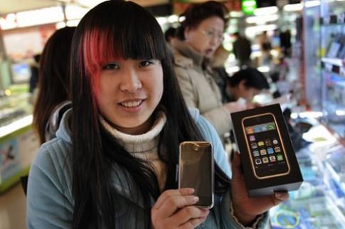 iPhone 3GS có thể được Apple 'hồi sinh'
