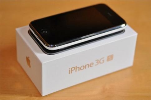 iPhone 3GS có thêm nhiều tính năng trên iOS 6