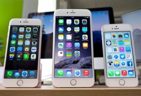 iPhone 4 inch và iPad Air 3 ra mắt nửa đầu 2016