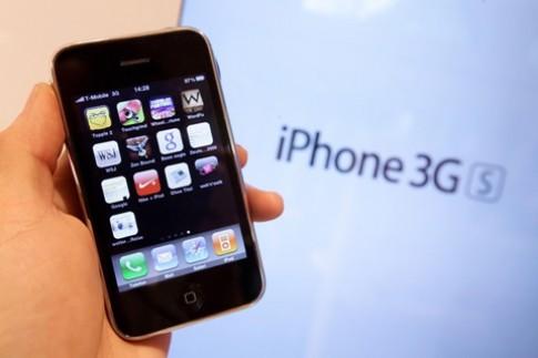 iPhone 4.0 có thể chạy đa nhiệm