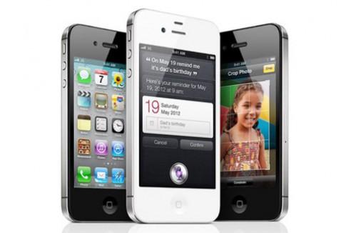iPhone 4S bản 32GB giá 18,399 triệu đồng