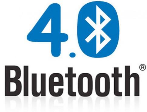 iPhone 4S là điện thoại đầu tiên dùng Bluetooth 4.0
