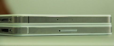 iPhone 4S nhái dùng vỏ thép cao cấp giá 2,9 triệu đồng