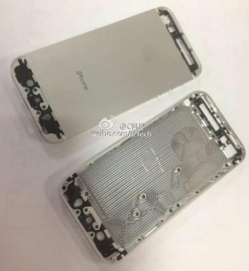 iPhone 5S có camera 12 'chấm', dùng chip đồ họa 4 nhân
