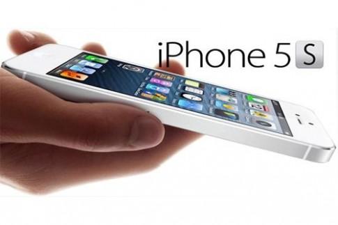 iPhone 5S có thể dùng vỏ 'bền gấp hai lần kim loại thường'