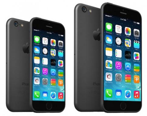 iPhone 6 có thể được bán ngày 19/9