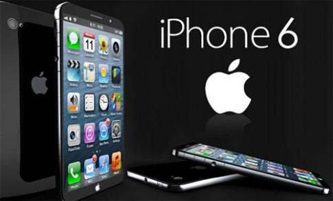 iPhone 6 có thể ra mắt sớm vào tháng 5/2014