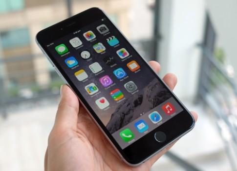 iPhone 6 Plus bản 128 GB có giá 50 triệu đồng tại Hà Nội