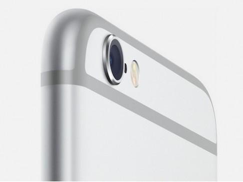 iPhone 6 Plus gặp vấn đề với camera sau