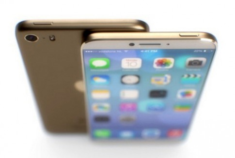 iPhone 6 sẽ có camera tối thiểu 10 megapixel