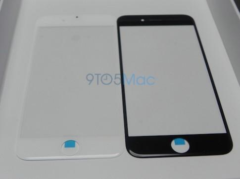 iPhone 6 sẽ có màn hình hơi cong