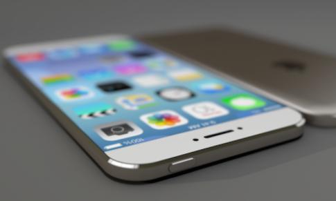 iPhone 6 sẽ có pin gấp rưỡi iPhone 5S, không dùng kính sapphire