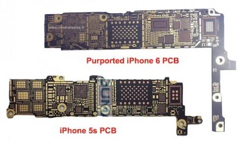 iPhone 6 sẽ hỗ trợ kết nối NFC và Wi-Fi tốc độ cao