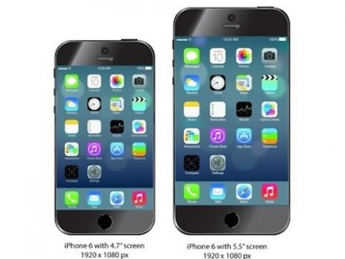 iPhone 6 sẽ tích hợp cảm biến đo thời tiết