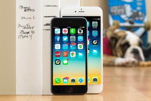 iPhone 6 tăng giá vài triệu đồng vì khan hàng