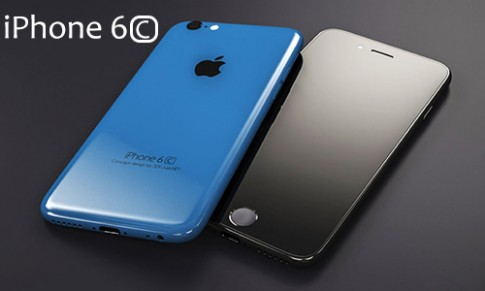 iPhone 6C có thể ra mắt giữa năm sau