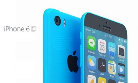 iPhone 6C giá tốt sẽ có cảm biến vân tay