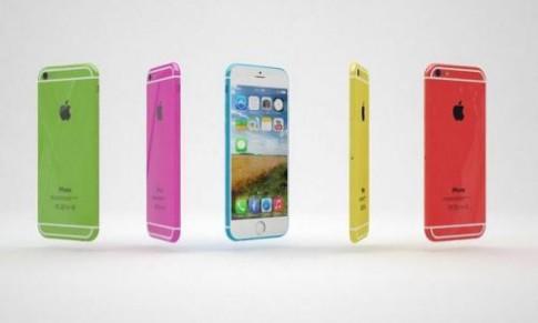 iPhone 6c vỏ nhôm có thể lên kệ đầu năm sau
