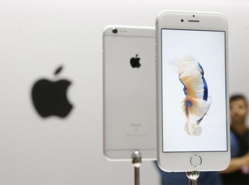 iPhone 6s là điện thoại tốt nhưng còn nhiều khiếm khuyết
