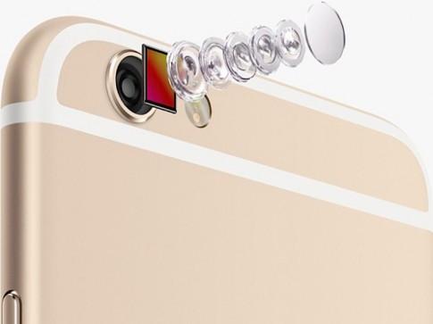 iPhone 6S sẽ được nâng cấp đáng kể với camera 12 megapixel