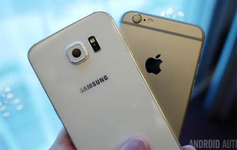 iPhone 6s và Galaxy S6 đọ khả năng quay chống rung
