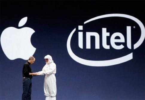iPhone 7 có thể dùng chip xử lý của Intel