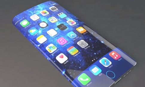 iPhone 7 có thể dùng màn hình cong, chống nước